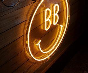 Burger Bliss LED Neon Sign 3