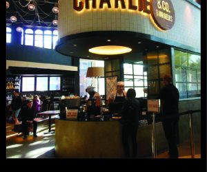 Charlie _ Co 3D Illuminated retail