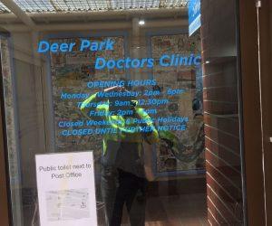 Deer Park Medical Centre building trading hours 2 - Copy