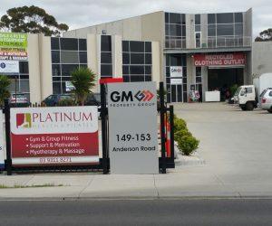 GM Property Group 3mm ACM contour cut vinyl _ window graphics - Copy