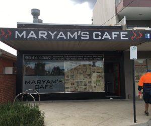Maryam_s Cafe 3mm ACM fascia building _ window graphics 3 - Copy