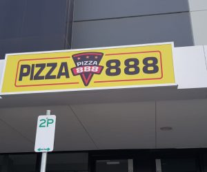 Pizza888 Lightbox