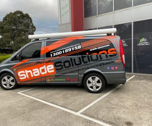 Shade Solutions vehicle graphics 6