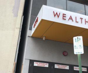 Wealthsource 3D Illuminated halolit signage 7
